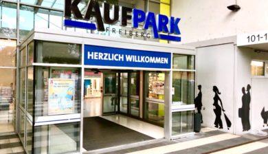 Kaufpark - Freiberg (Stuttgat)
