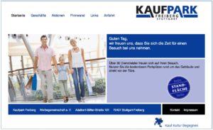 Kaufpark-Freiberg-alt